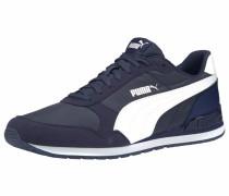 Sneaker 'ST Runner v2' nachtblau / weiß