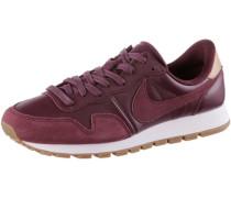 Nike AIR Pegasus 83 PRM Sneaker rot / burgunder