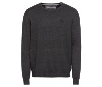 Pullover graphit