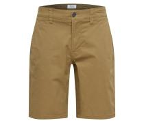 Shorts 'onsholm' grün