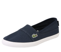 Slipper 'marice' navy
