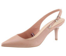 Pumps 'Indra 3A' nude