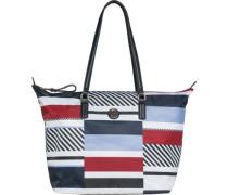 TaschePatchwork stripe
