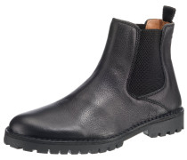 Chelsea Boot 'slhrick' schwarz