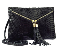 Abendtasche 'at night' schwarz