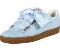 Sneaker 'Basket Heart Corduroy'