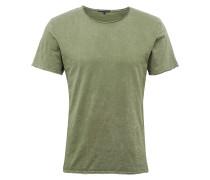 Shirt 'kendrick' oliv