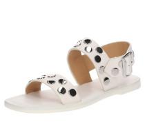 Sandale '32050A' weiß
