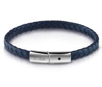 Armband taubenblau