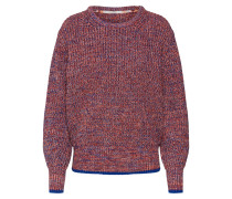 Pullover 'Chunky' beere