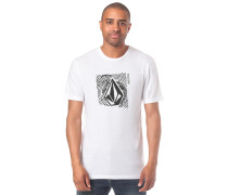Stonar Waves DD T-Shirt weiß