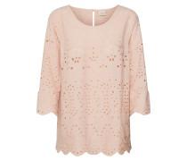 Bluse 'Fleur blouse' rosé