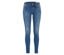Jeans 'Slandy 084Nm' blue denim