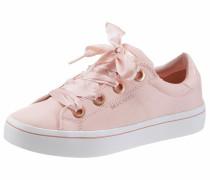 Sneaker 'Hi-Lites-Satin Stoppers' rosé