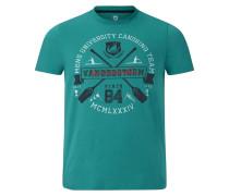 T-shirt 'Alexandur' grün