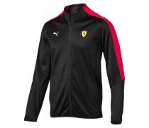 Ferrari Herren T7 Trainingsjacke