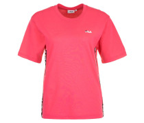 T-Shirt 'Talitha' pink