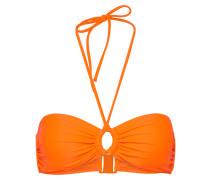 Bikini Top 'Faria' orange