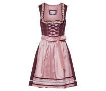 Kleid 'Fomella' beere / rosa