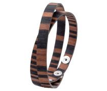 Armband Armband S1109 braun