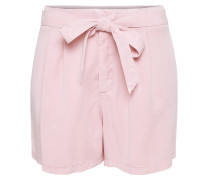 Shorts 'mia' rosa