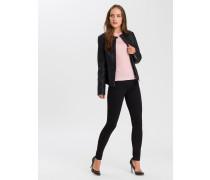 Jeans 'Natalia' black denim