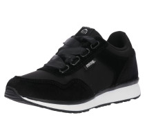 Sneaker 'anne' schwarz