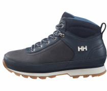 Winterstiefel navy