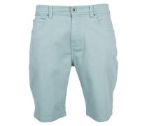 Shorts hellblau