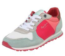 Sneaker 'verona W Casidi' grau / pink