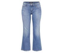 'rossana' Jeans blue denim