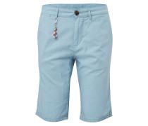 Shorts 'Jim' hellblau