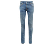 Jeans 'Tight Terry' blue denim