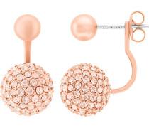 Ohrhänger 'Mobile' rosegold