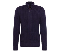 Strickjacke 'downhill ZIP Through Cardigan'