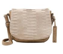Handtasche 'Inge Eagle' beige