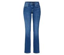 Jeans 'mel' blue denim
