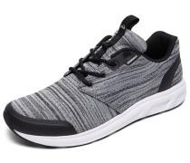 Voyage Textile Sneaker grau