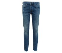 Jeans 'zinc Urban Dark' blue denim