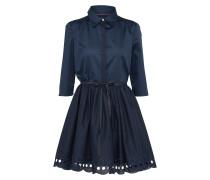 Modernes Kleid 'hayette' nachtblau