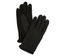 Handschuhe 'Lennon' schwarz