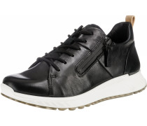 Sneakers Low schwarz