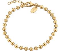 Armband 'erbk-20-4G' gold