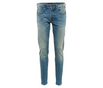 Slim-Jeans 'Ralston' blue denim