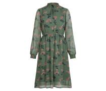 Kleid grasgrün