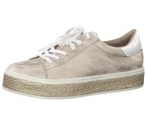 Sneaker 'Sneaker' gold