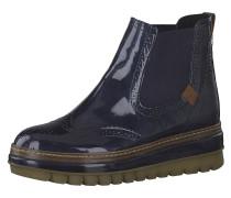Chelsea Boots nachtblau