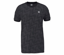 T-Shirt 'toolkit TEE 3' anthrazit
