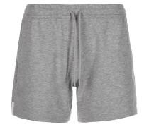 Shorts 'Athletics Knit' graumeliert