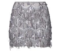 Röcke '27.04 WW GO SET Diamond Sequin Skirt P173'